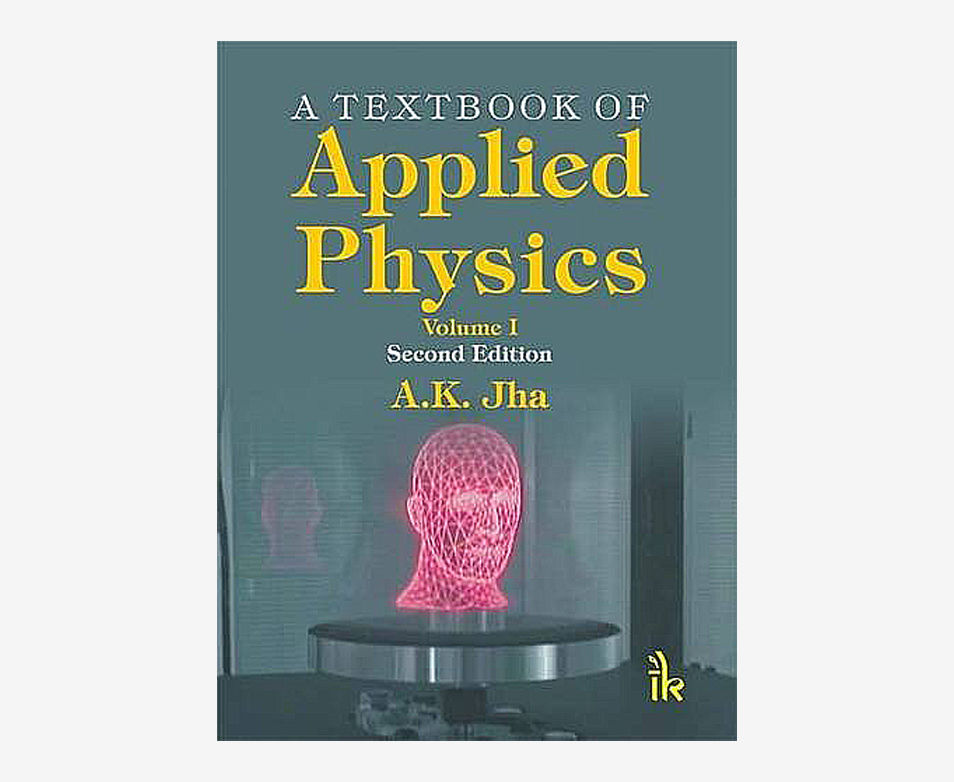 Applied Physics Book Pdf